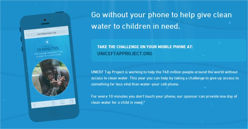 unicef-tap-project2