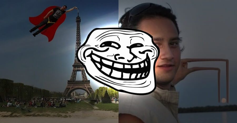 eifel-tower-finger-troll
