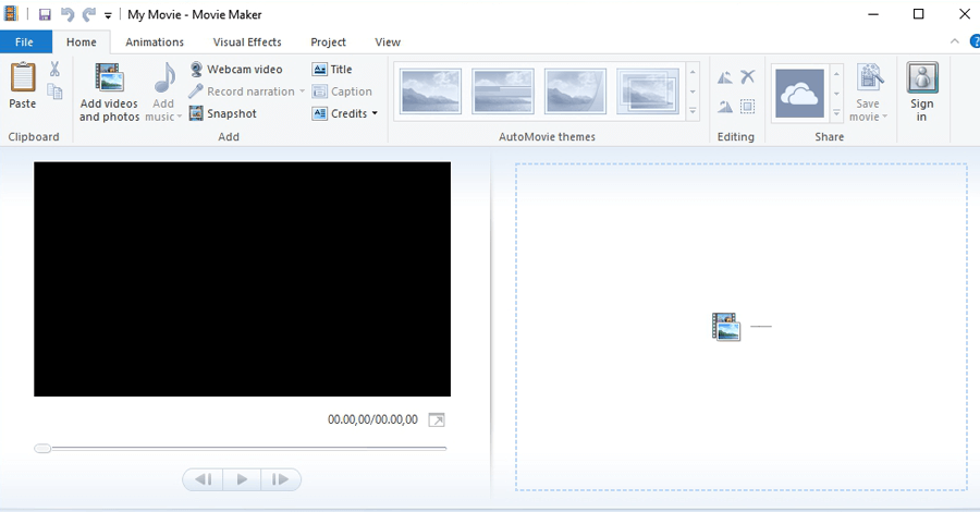 how to install windows live movie maker
