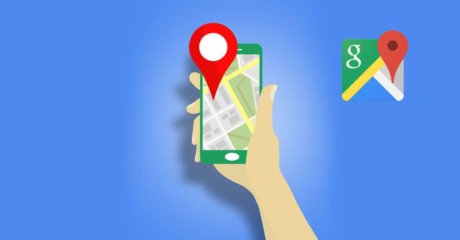 google-maps-share-location-live