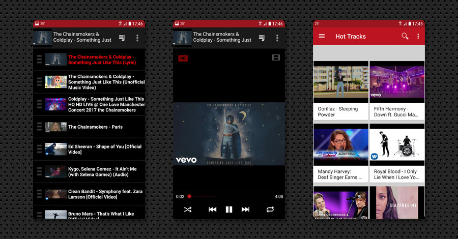 firetube-android-youtube-music