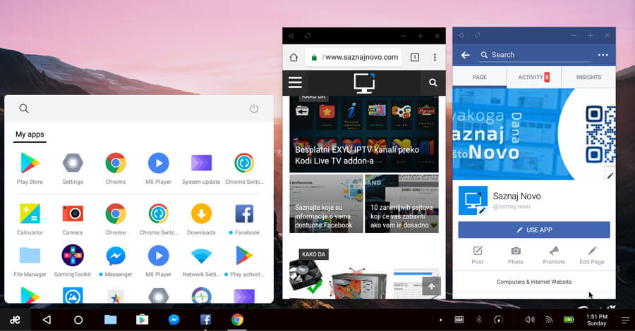 remix os os for pc and laptop