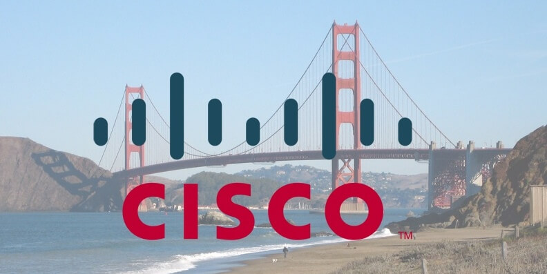 cisco logo golden gate